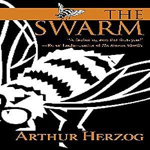 The Swarm Audiobook