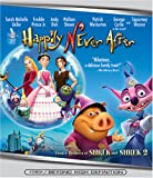 Happily N'Ever After [Blu-ray]