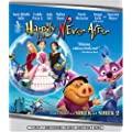 Happily N'Ever After [Blu-ray] [2007] [US Import]