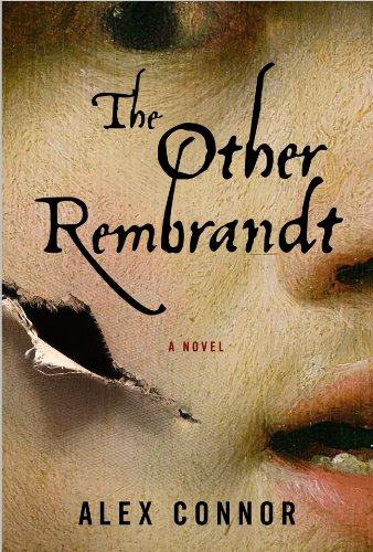 The Other Rembrandt, Alex Connor