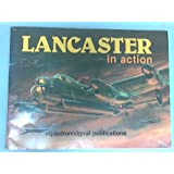 Lancaster in Action - Aircraft No. 52