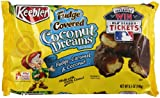 Keebler Fudge Covered Coconut Dreams, 8.5 Ounce