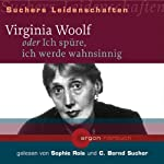 Virginia Woolf | Bernd Sucher