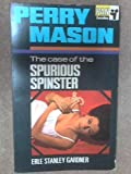 The Case of the Spurious Spinster (0330023497) by Gardner, Erle Stanley