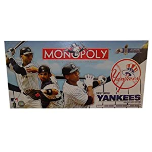 Usaopoly New York Yankees Collector