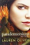img - for Pandemonium (Delirium Trilogy) book / textbook / text book