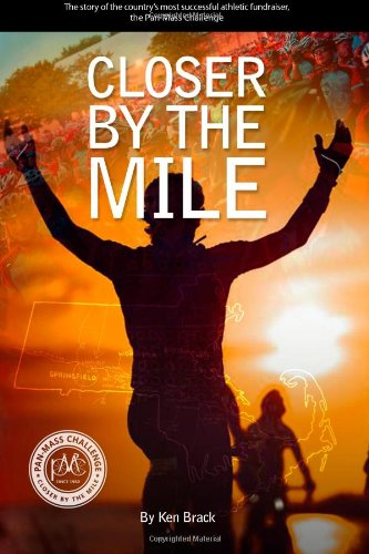 My review of the new book about the PMC: Closer By The Mile