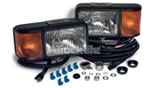 Truck-Lite Universal Snow Plow/ATL Lights 80800