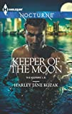 img - for Keeper of the Moon (The Keepers: L.A.) book / textbook / text book