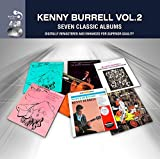 7 CLASSIC ALBUMS 2 / Kenny Burrell