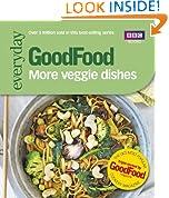 Good Food: More Veggie Dishes (Good Food 101)