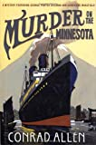 Murder on the Minnesota: A Mystery Featuring George Porter Dillman and Genevieve Masefield