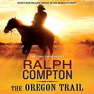 The Oregon Trail Audiobook