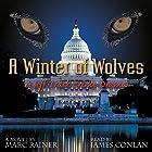 A Winter of Wolves: Jeff Trask, Book 4 Hörbuch von Marc Rainer Gesprochen von: James Conlan