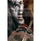 The Commander's Desire ~ Jennette Green