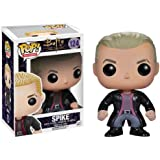 Funko POP Television : Buffy The Vampire Slayer - Spike Action Figure