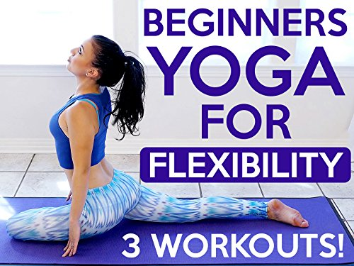 Beginners Yoga for Flexibility - Season 1