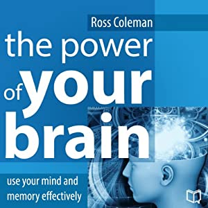 The Power of Your Brain Audiobook