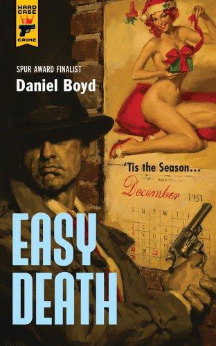 Easy Death (Hard Case Crime)
