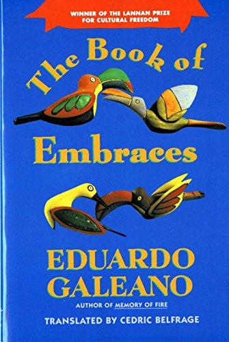 Book of embraces (Norton Paperback)