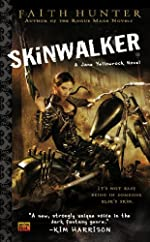 Skinwalker (Jane Yellowrock, Book 1): A Jane Yellowrock Novel