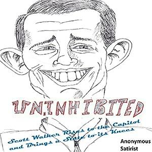 Uninhibited Audiobook