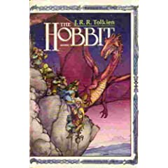 The Hobbit: or There and Back Again (Graphic Novel, Book 3) by Charles Dixon,&#32;David Wenzel and J.R.R. Tolkien