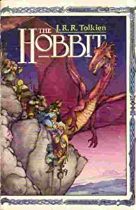 The Hobbit: or There and Back Again (Graphic Novel, Book 3) by Charles Dixon, David Wenzel and J.R.R. Tolkien