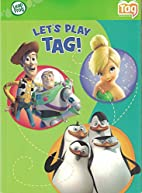 Let's Play Tag Sampler Book by Leap…