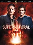 Supernatural - Staffel 5 (6 DVDs)