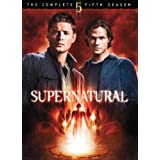"Supernatural: Season 5 [6 DVDs]von ""Jared Padalecki"""