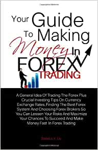Central forex general trading
