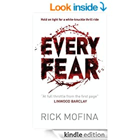 Every Fear (A Jason Wade novel - Book 2)