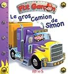 Le gros camion de Simon