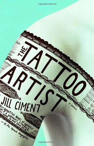 The Tattoo Artist A Novel140007858X