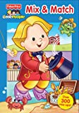 Fisher Price Little People Mix and Match (Mix  &  Match)