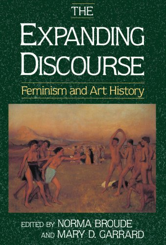 The Expanding Discourse: Feminism And Art History (Icon...