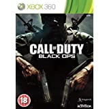 Call of Duty: Black Ops (Xbox 360)by Activision