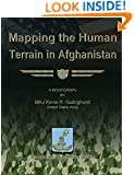 Mapping the Human Terrain in Afghanistan