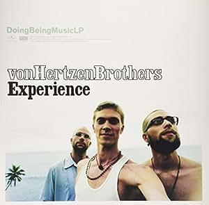 Experience [VINYL]
