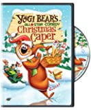 Yogi Bear's All-Star Comedy Christmas Caper (plus bonus features!)