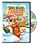 Yogi Bear's All-Star Comedy Christmas Caper [DVD] [Region 1] [US Import] [NTSC]
