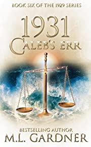 1931 Caleb's Err - Book Six (The 1929 Series 6)