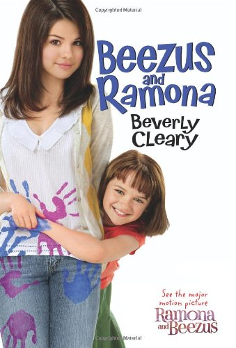 Beezus and Ramona Movie Tie-in Edition (Ramona Quimby (Harper Paperback))