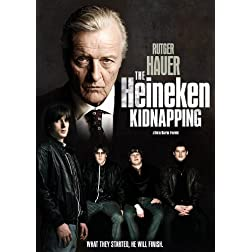 Heineken Kidnapping, The
