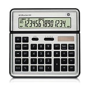 HP OfficeCalc 300 Calculator (F2238AA)
