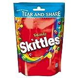 Mars Skittles Fruit (174g)