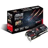 Asus R9290-DC2-4GD5 Carte Graphique AMD 4 Go GDDR5
