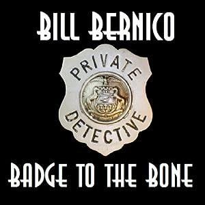 Badge to the Bone Audiobook