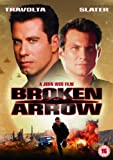 Broken Arrow [DVD] [1996]